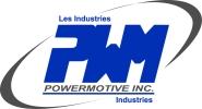 Les Industries Powermotive Inc.