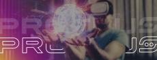 Proteus réalité virtuelle