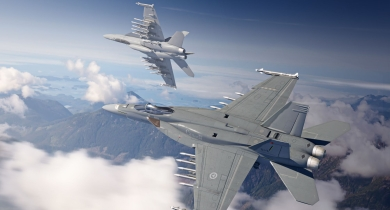 Boeing would perform Canadian Super Hornet final assembly in US