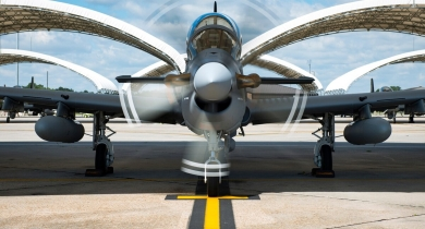 US Air Force officially buying light-attack planes