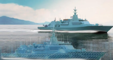 Technological Advancements Make The CSC The Right Choice For The Royal Canadian Navy