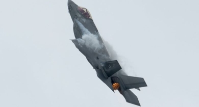 Canada invests another US$70M in F-35 development despite no commitment to buy