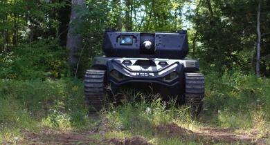 US Army picks winners to build light and medium robotic combat vehicles