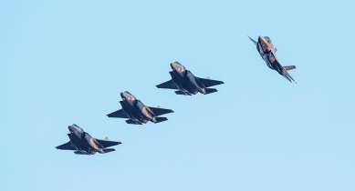 Is The World's Fighter Market Set To Thrive In 2020?