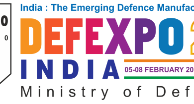 At Defence Expo 2020, Make-in-India achievement; Rafale engine doors, Falcon front cockpit. Here's all Dassault aviation will show