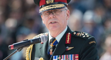 Analysis: New defence chief's main job could be to preside over budget cuts
