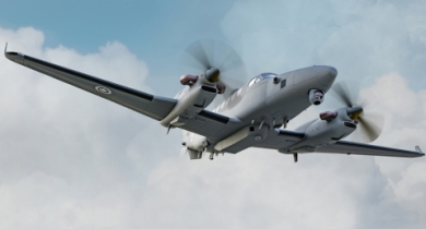 L3Harris Technologies awarded contract for 3 Canadian special mission aircraft