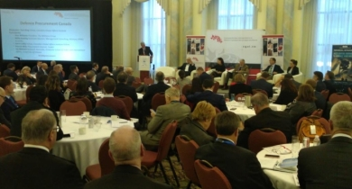 Defence Procurement's Effectiveness Dissected at Ottawa Conference