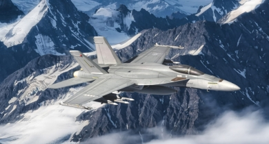 The best option for Canada? Former NORAD commanders' perspectives on the next-generation fighter - Skies Mag