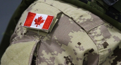 Canada moves closer to military-spending target following previous critique from NATO, U.S.