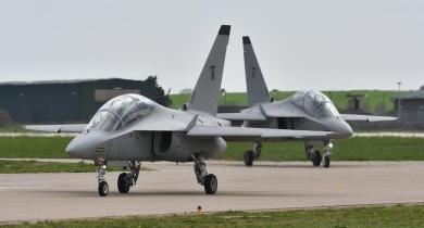 Babcock, Leonardo to jointly pursue Canada's Future Aircrew Training programme