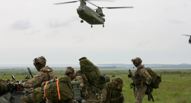 US Army's $5.5B wish list seeks to restore cuts made to protect force modernization