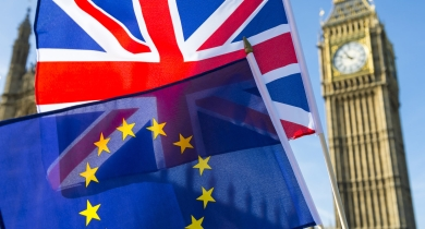 Brexit A Certainty After Boris Johnson Election Landslide