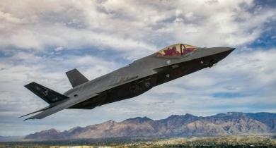 F-35 Lightning II: A 21st century concept