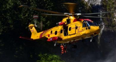 RCAF to get 2 more CH-149 Cormorants as part of fleet modernization