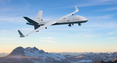 Canada Refining Requirements for New UAV Fleet; Request for Proposals Expected Next Year