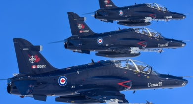 Pushing fighter jet deadline raises questions on which jets can do the work: experts