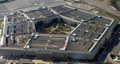 Too many cooks in the DoD: New policy may suppress rapid acquisition
