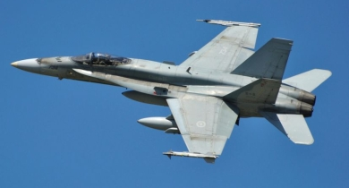Unlike Finland, Canada nixes cold-weather tests, fly-off among competing fighter jets