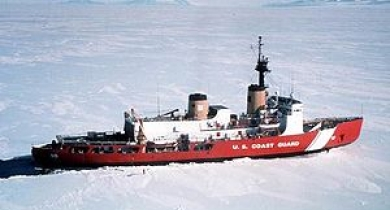 Government checks another box on the long, long road to building a Polar icebreaker