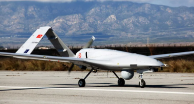 Bombardier Recreational Products suspends delivery of aircraft engines used on military drones