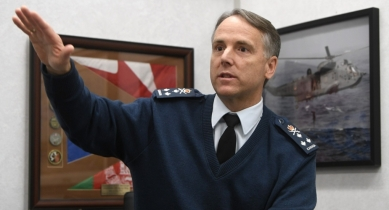 Canadian military laying groundwork for arrival of armed drones