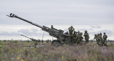 Canada joins Europe's 'military mobility' defence project