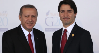 Canada cancels permits for high-tech arms exports to Turkey | CBC News