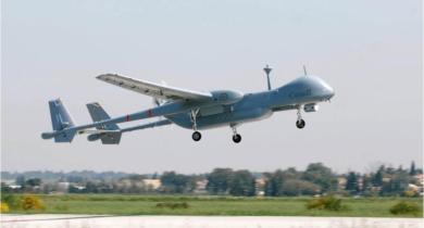 RPAS: Pursuing unmanned success