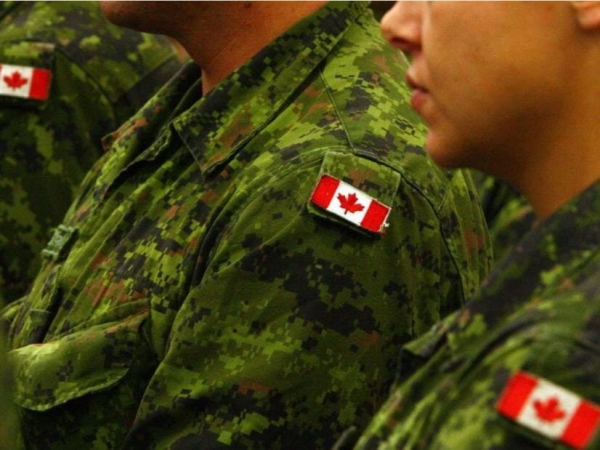 Analysis: With Canadians tuned out on defence, political parties can safely ignore the topic at election time