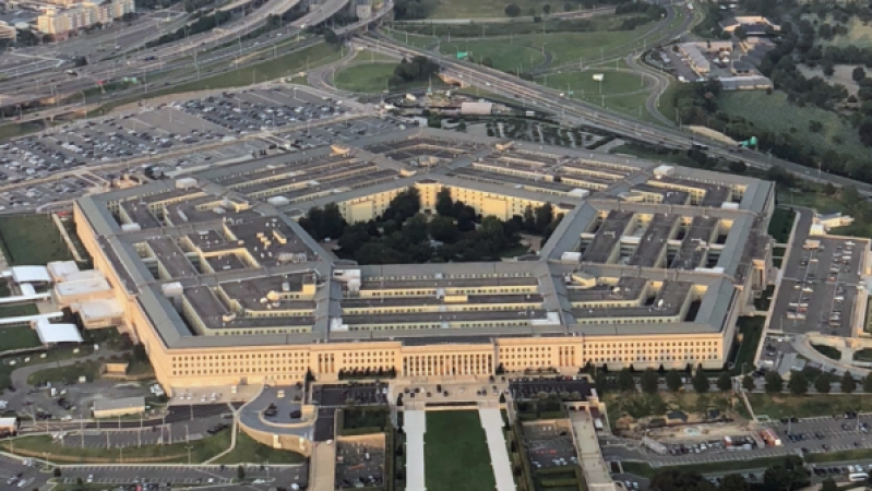 How The Pentagon Is Reaching Small Suppliers