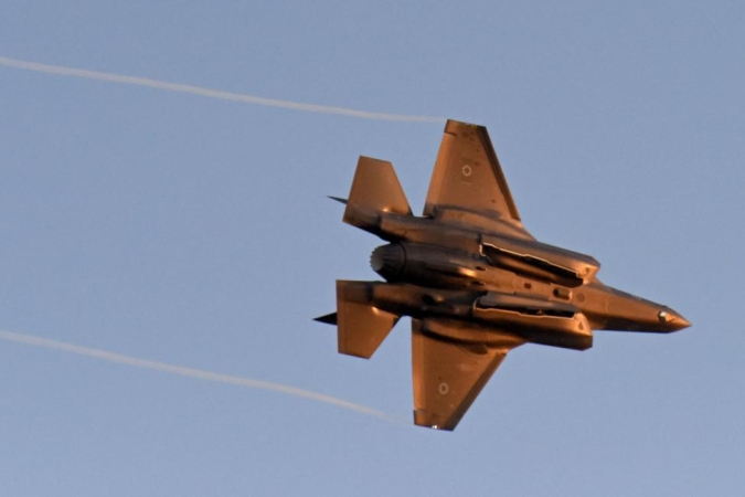 Pratt and Whitney awarded $2.19B for F-35 engines