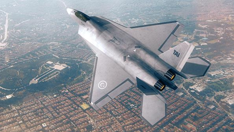 What Countries Lead In Developing Next-Gen Combat Aircraft?