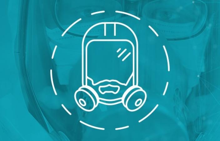 Funding to develop inclusive respirator for RCMP / Financement pour le développement d'un appareil de protection respiratoire inclusive pour la GRC