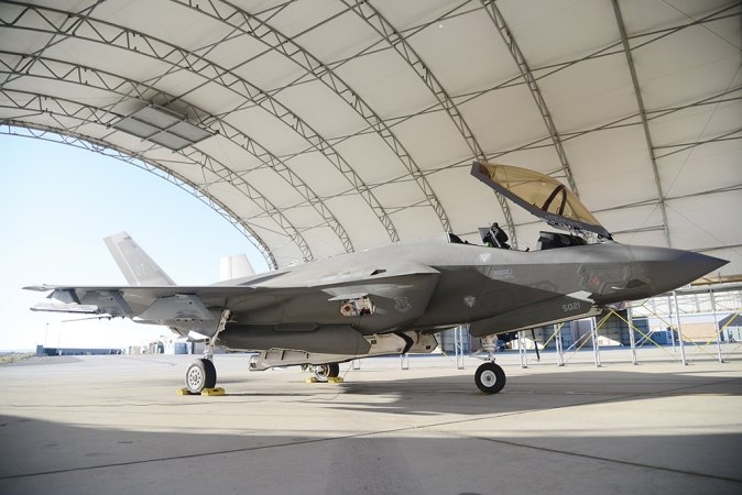 Lockheed And Pentagon Joust Over Lucrative F-35 Data Rights