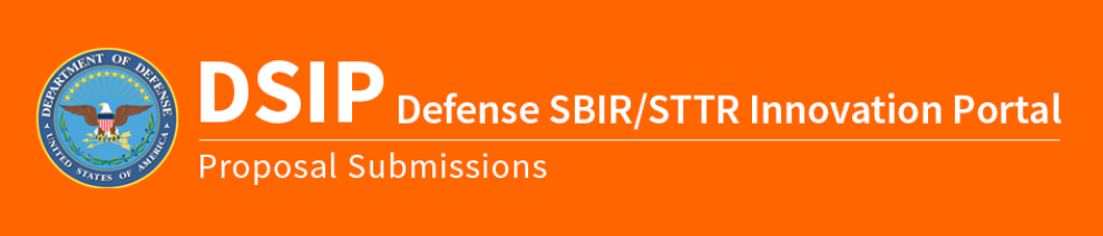 Announcement of an SBIR/STTR Opportunity