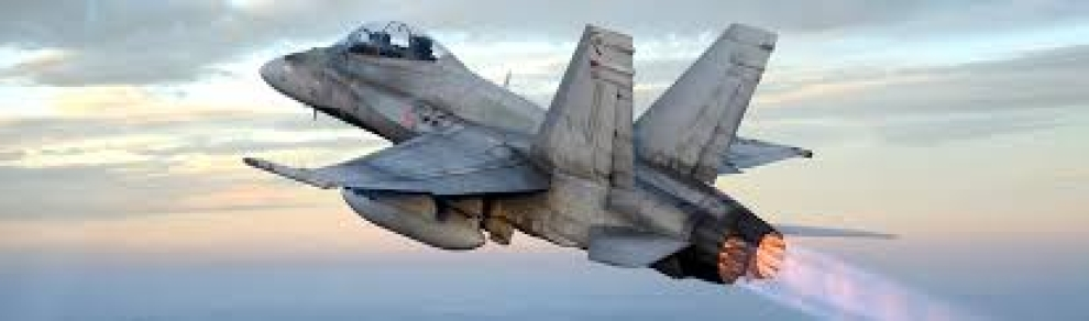 Defence Construction Canada issues Advance Procurement Notice for the Future Fighter Capability Project
