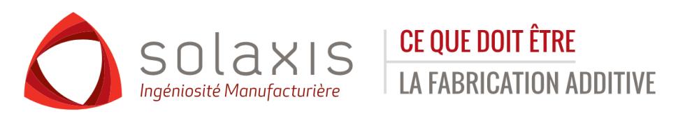 Solaxis pourra augmenter sa cadence de production grâce à l'appui du gouvernement du Canada