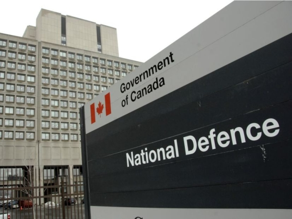 Defence Department Assistant Deputy Minister Chris Henderson to return to Canadian Coast Guard