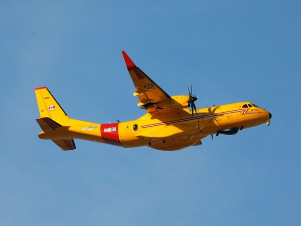 Industry updates: New search and rescue aircraft to fly in Canada in mid-2020, second Offshore Fisheries Science Vessel delivered